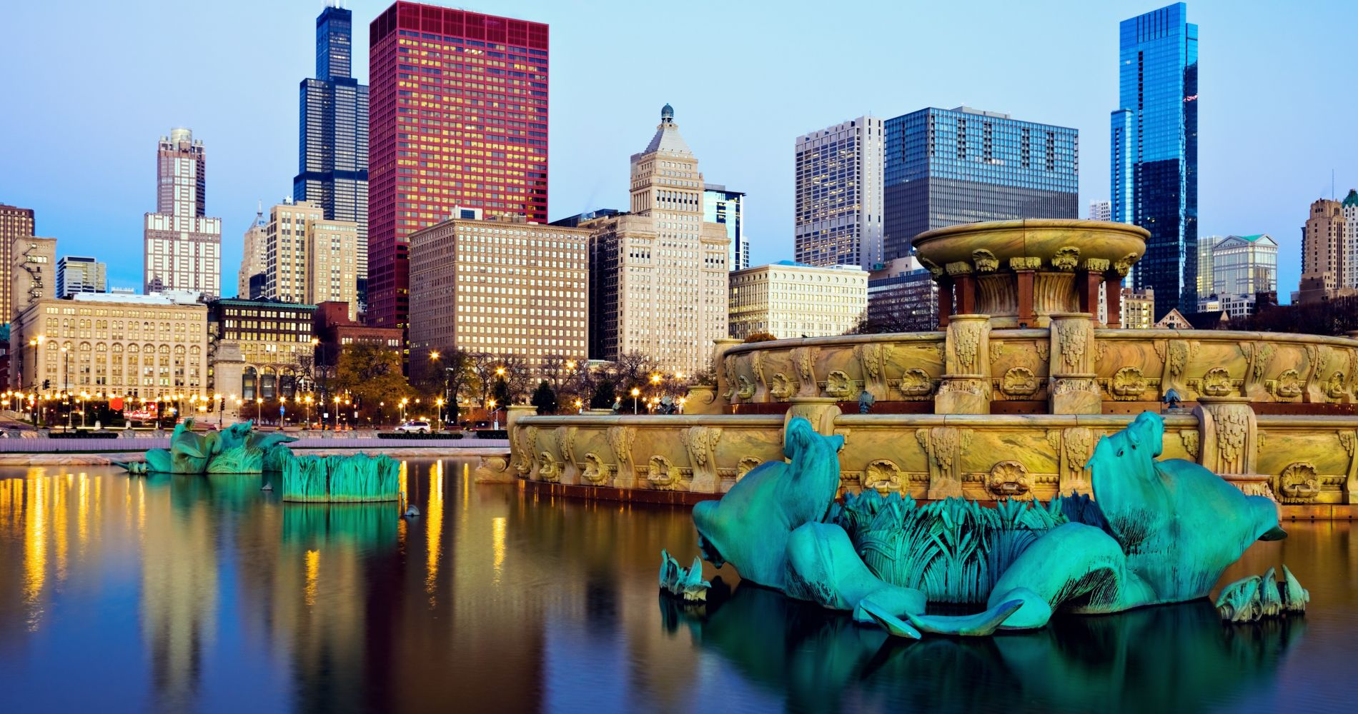 Experience Chicago Your Way essential
