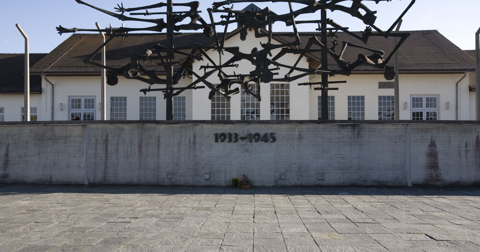 dachau concentration camp tour germany munich berlin