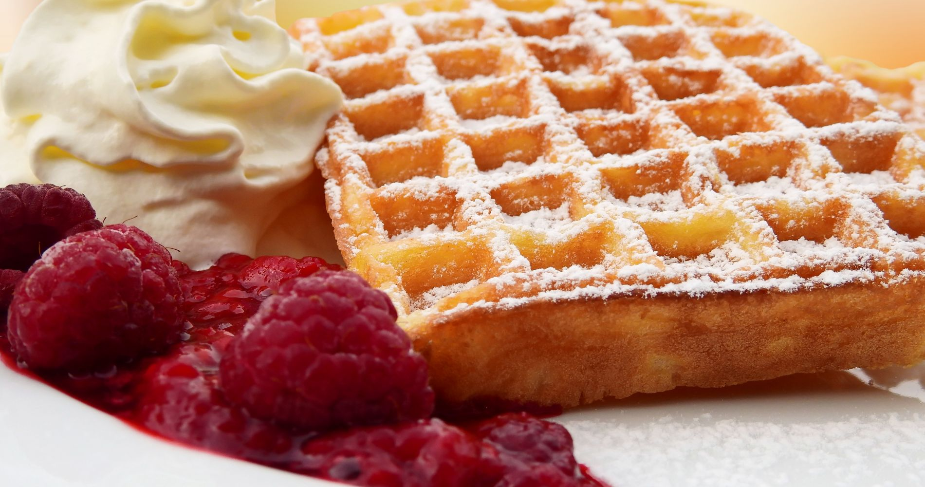 Delicious Belgian Waffle Workshop in Brussels for Two