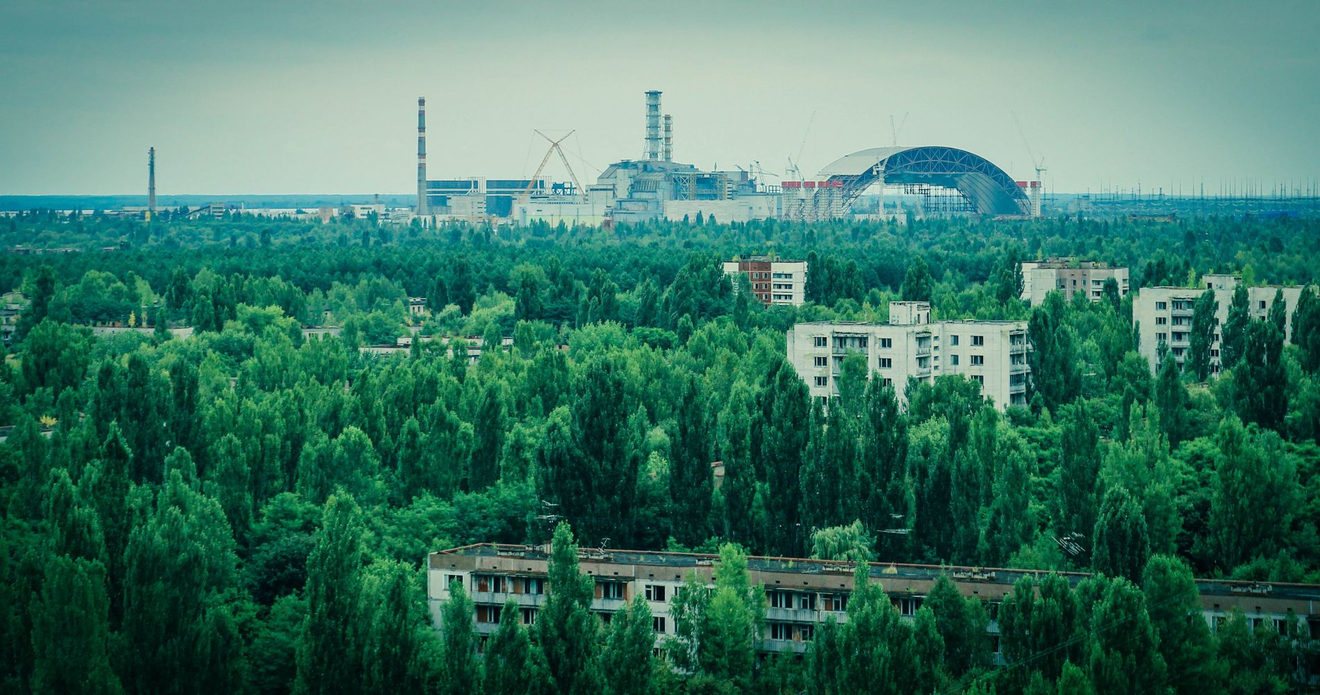 Chernobyl Experience Gift