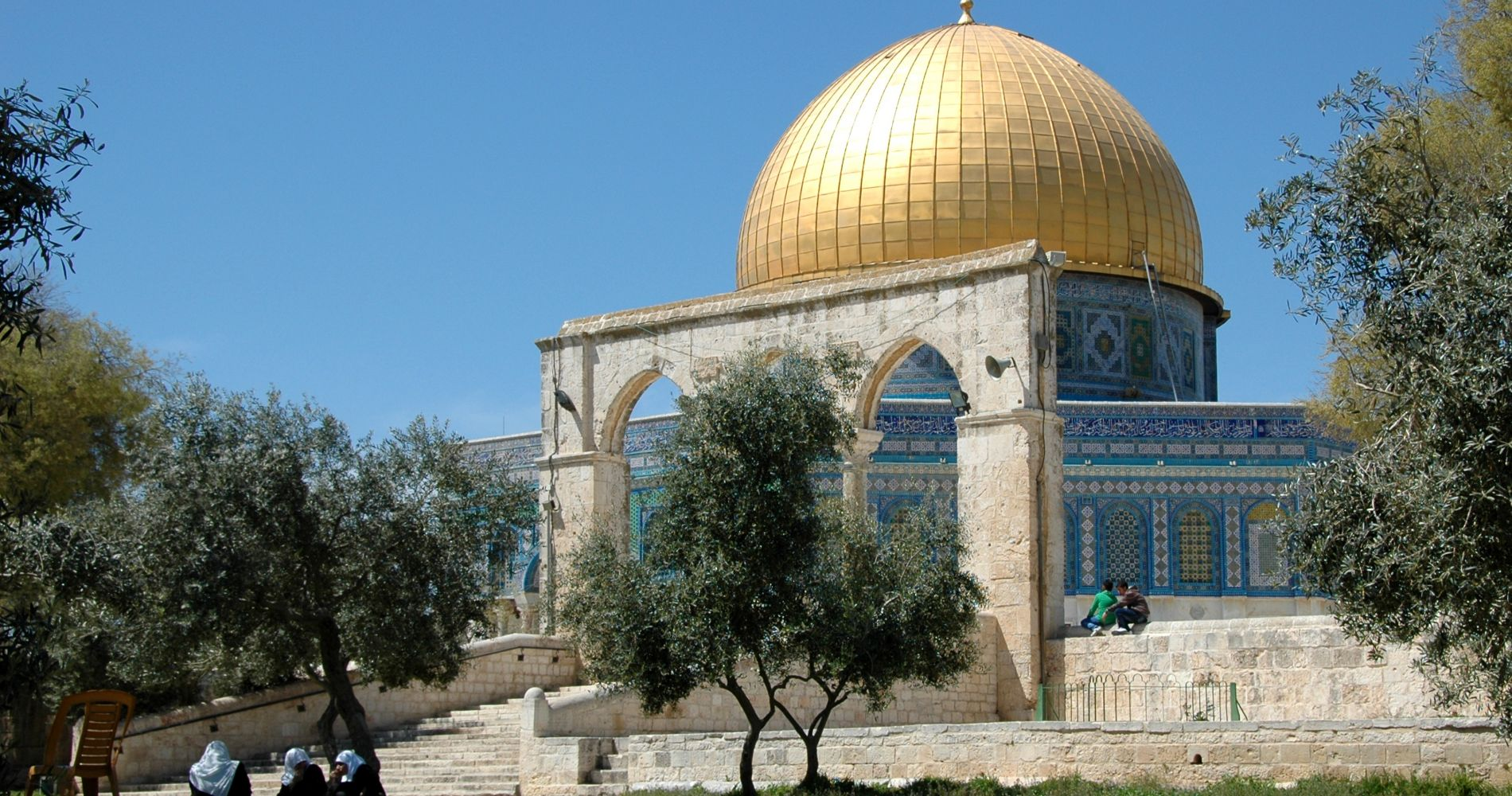 The Old Town of Jerusalem Experience