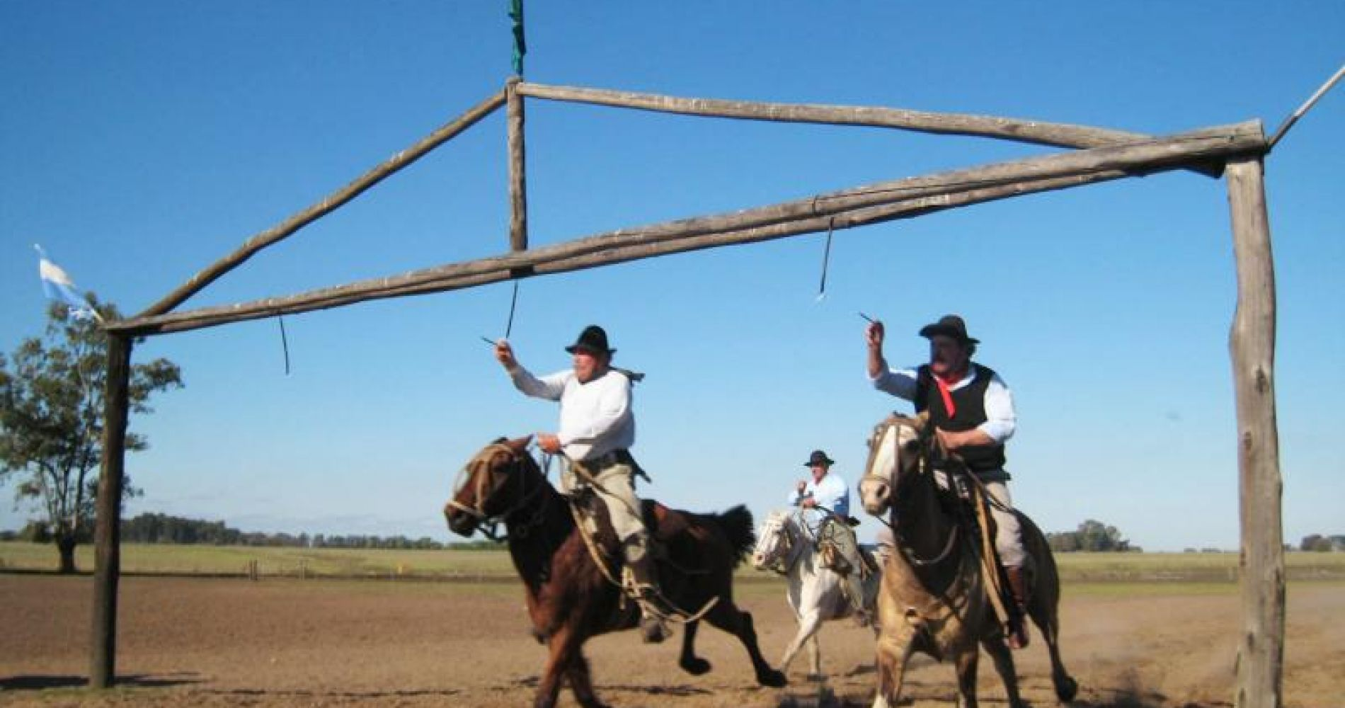 Gaucho Party at Santa Susana Ranch from Buenos Aires
