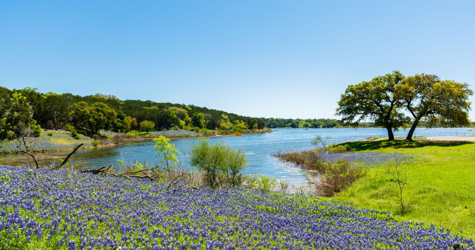 Texas Hill Country & LBJ Tour from Austin