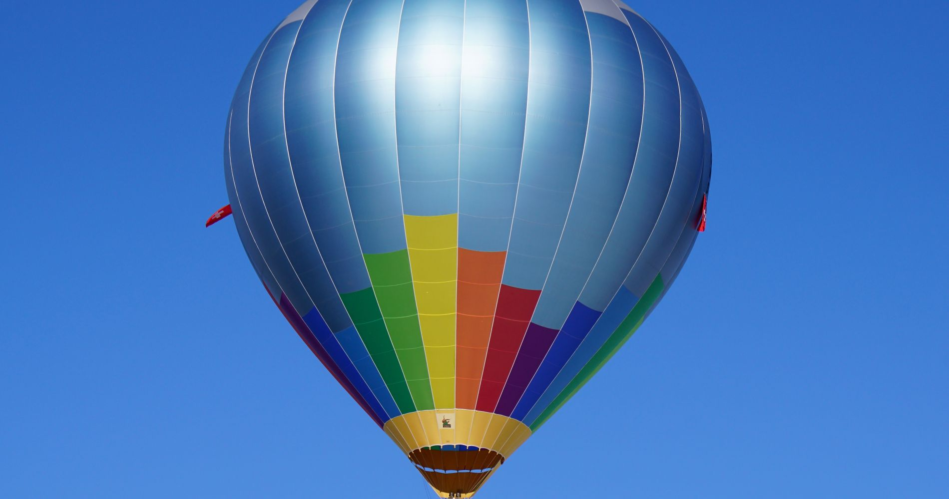 Phoenix Hot Air Balloon Half-Day Adventure