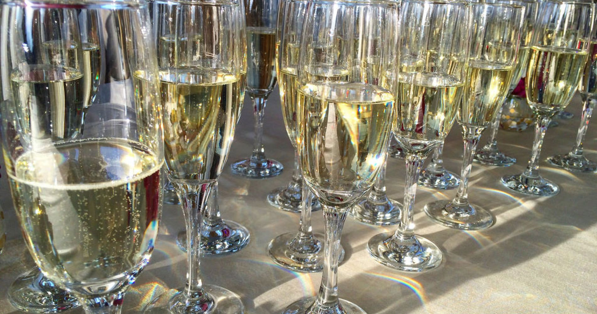 Champagne Brunch Cruise on San Francisco Bay Experience Gift