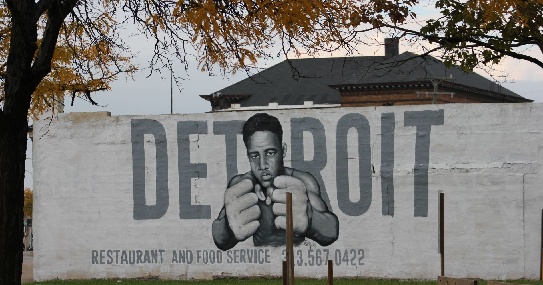 Detroit's Rise, Fall & Renewal Experience for Two