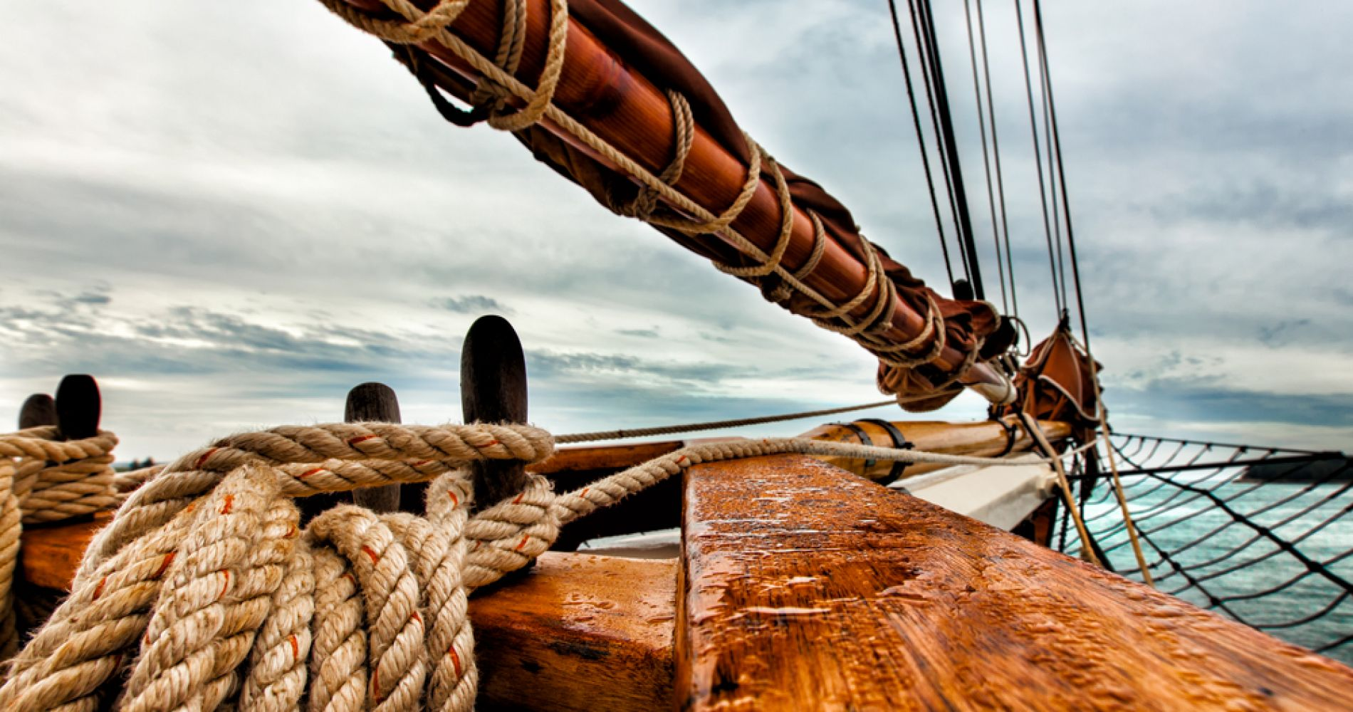 Sail on the Schooner America Experience Gift