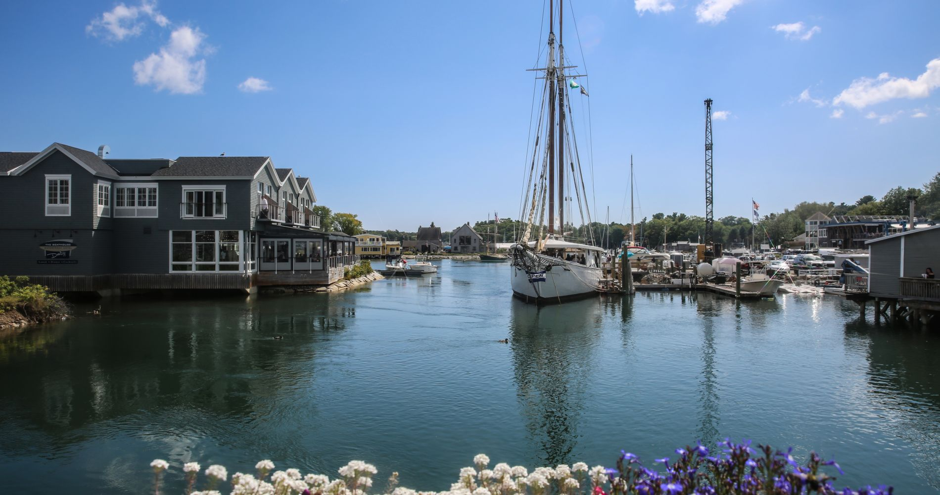 New England Seacoast Tri-State Experience