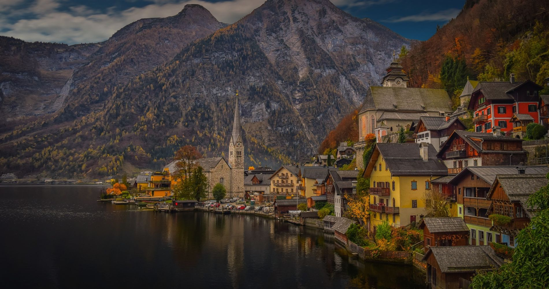 Day Tour Of Hallstatt From Salzburg