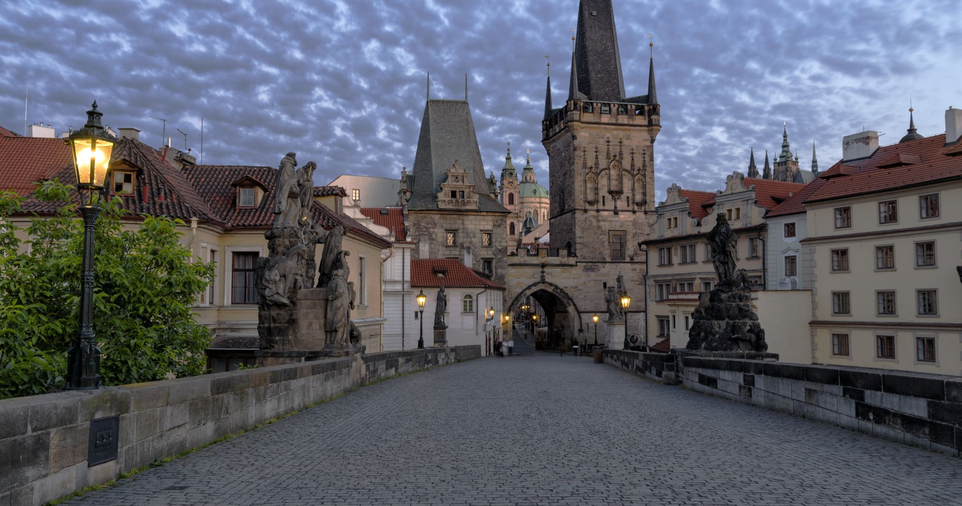The Best of Prague Experience for Two