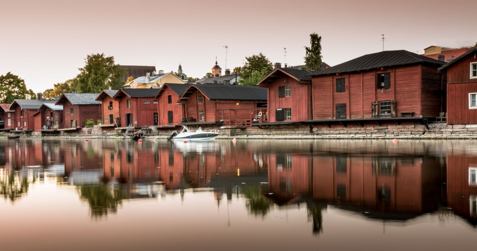 Porvoo Half-Day Tour From Helsinki