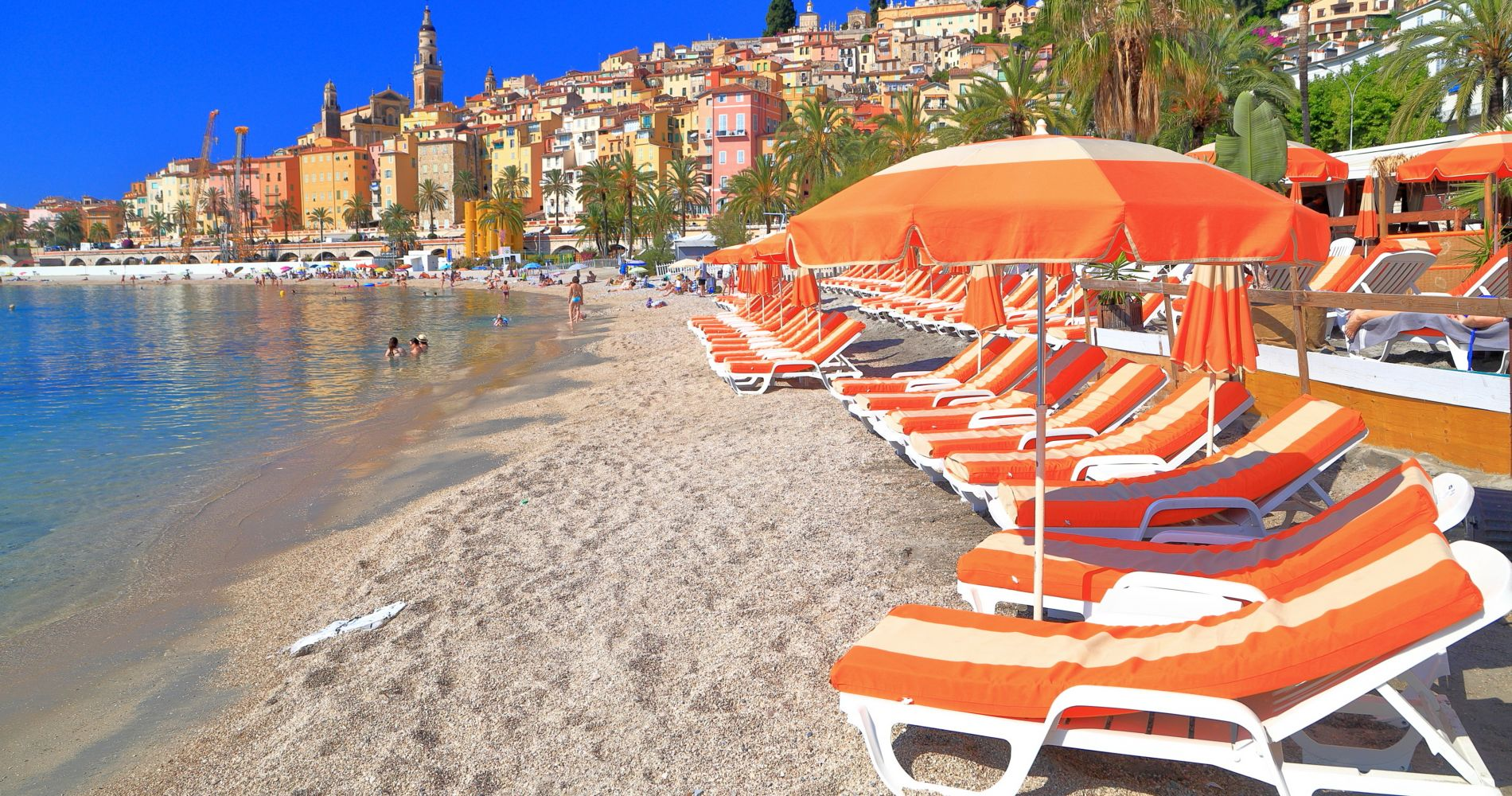 Full-Day French Riviera Trip from Nice