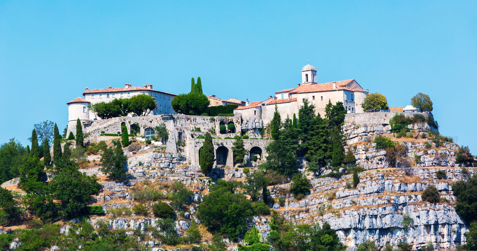 Wine Tasting Tour from Nice for Two
