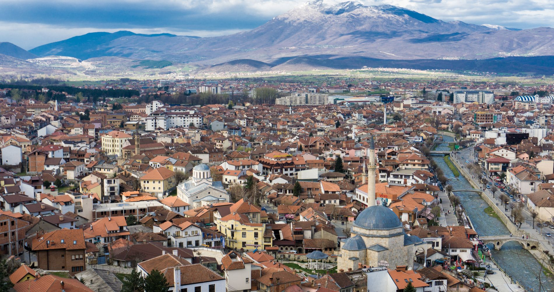 Full-Day Kosovo Ottoman Tour from Skopje