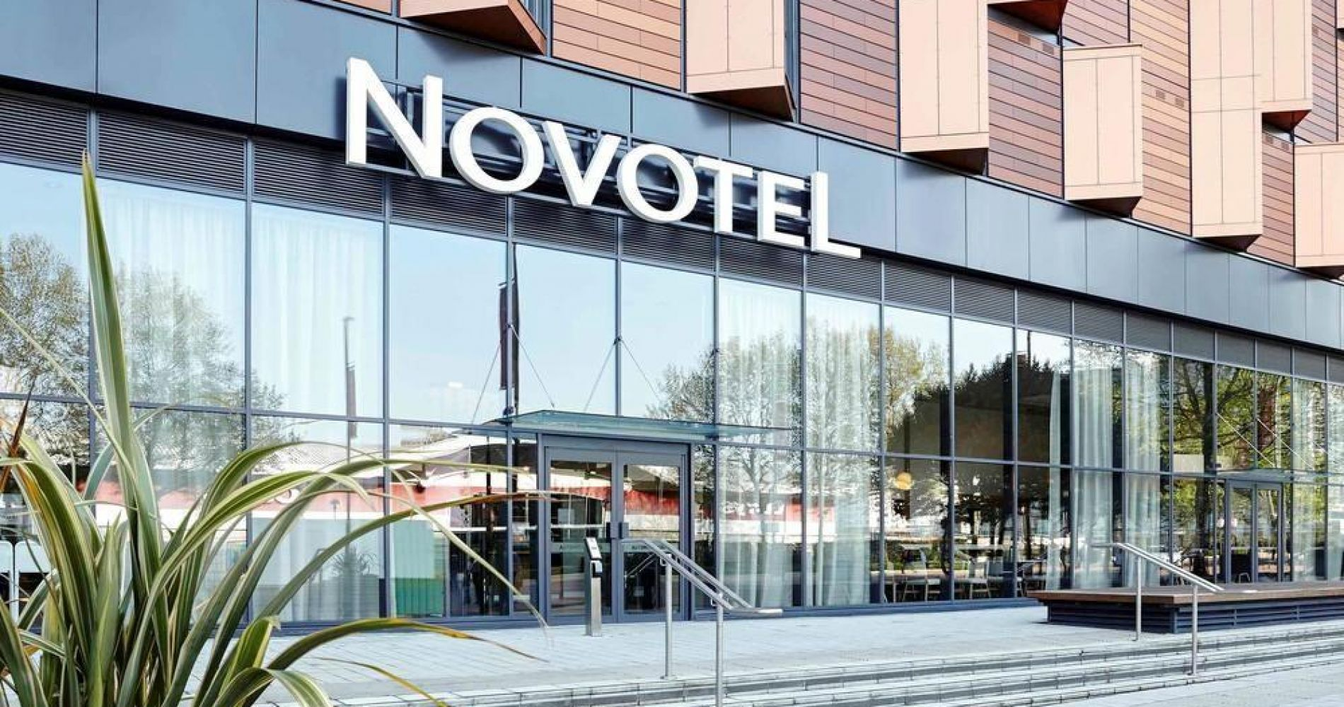 Novotel London Wembley