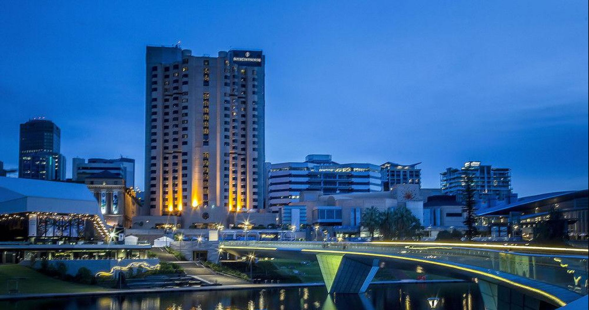Discover intercontinental adelaide best hotels and for 21 south terrace adelaide