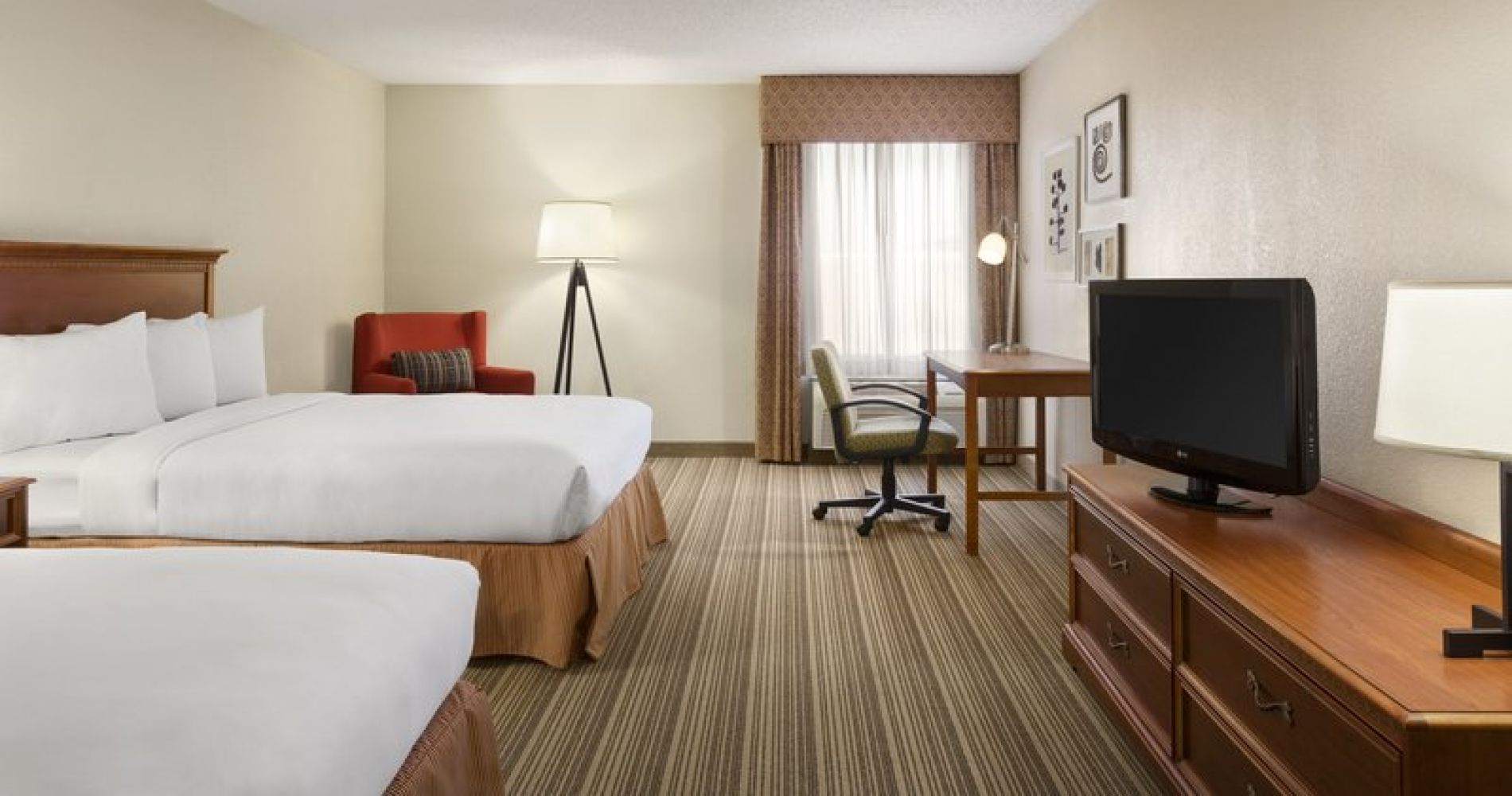 Country Inn & Suites By Carlson, Atlanta Northwest at SunTrust Park, GA