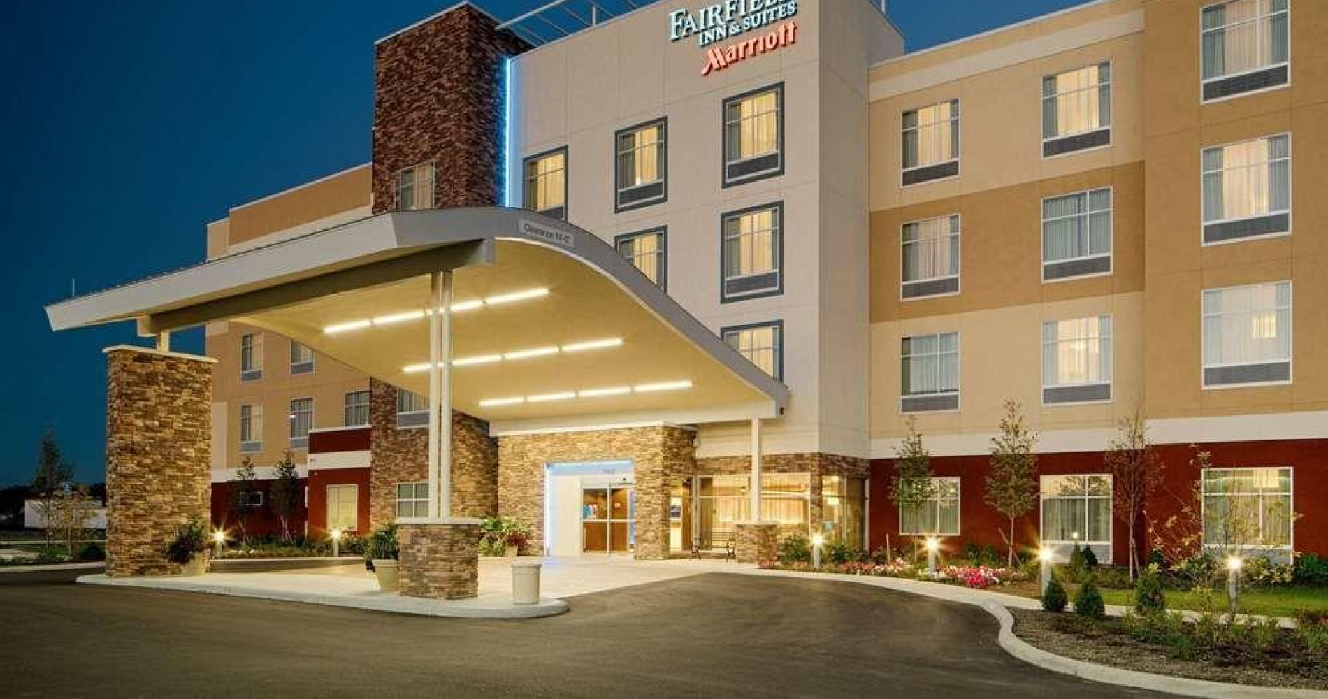 Fairfield Inn & Suites by Marriott Columbus Dublin