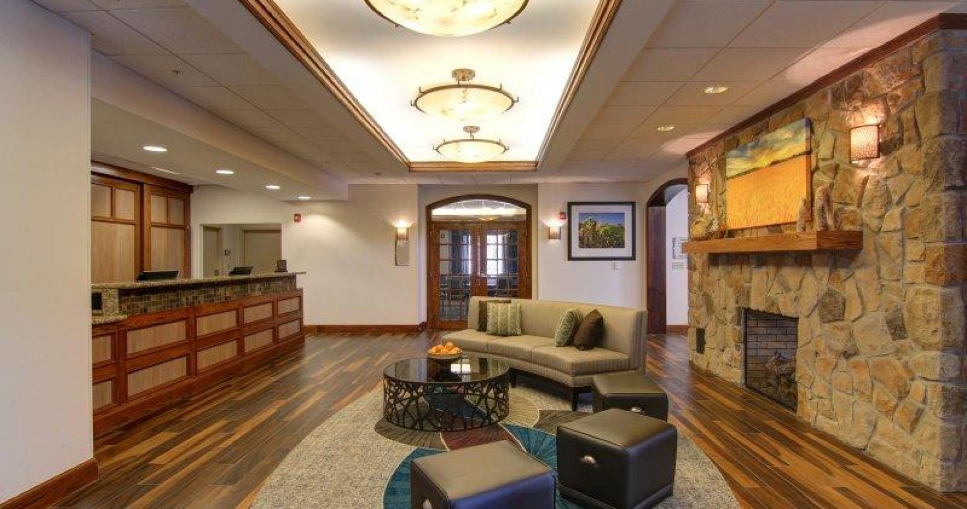 Homewood Suites by Hilton Oklahoma City-West Best hotels and ...