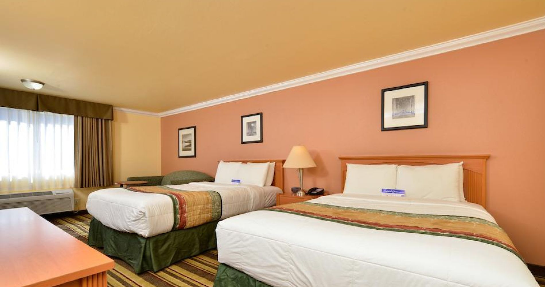 Americas Best Value Inn & Suites - San Francisco Airport