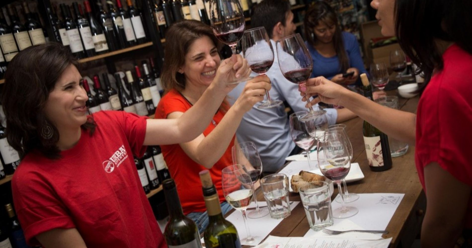 Malbec Wine Trail of Palermo in Buenos Aires