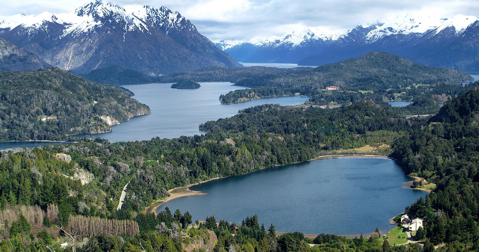 Big Circuit Full Day Experience from Bariloche