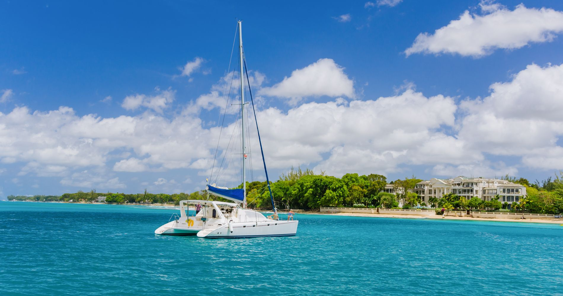 Ultimate Land and Sea Experience for Two in Barbados