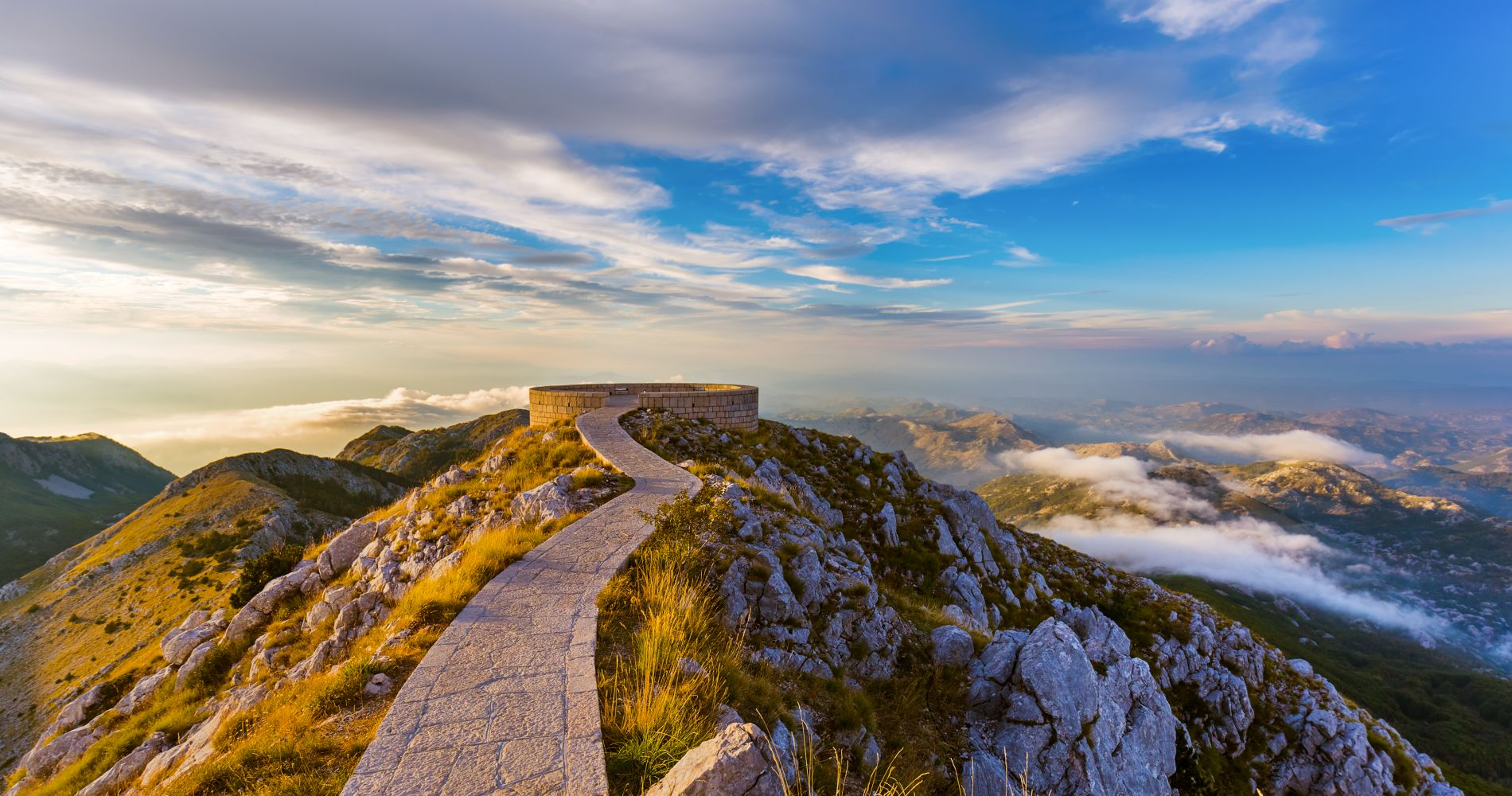 The Best of Montenegro - Full Day Tour from Kotor For Two