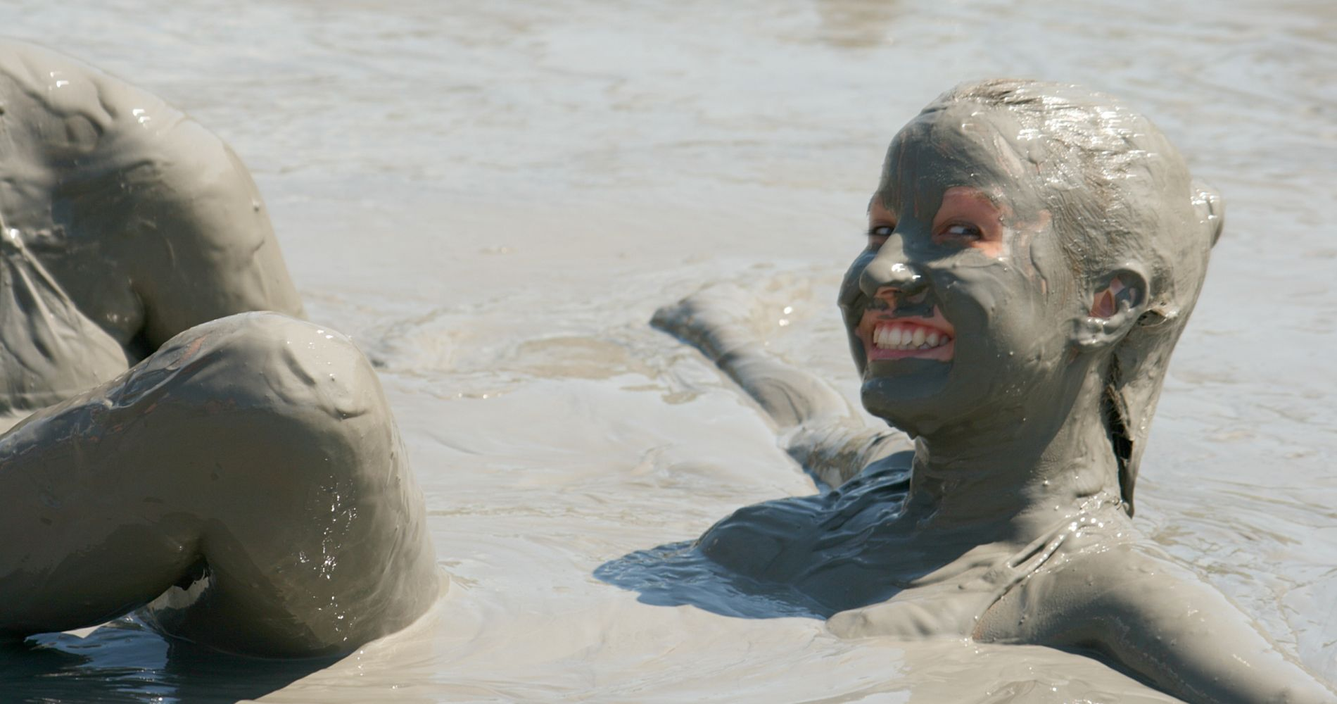 Totumo Volcano & Mud Baths from Cartagena for Two