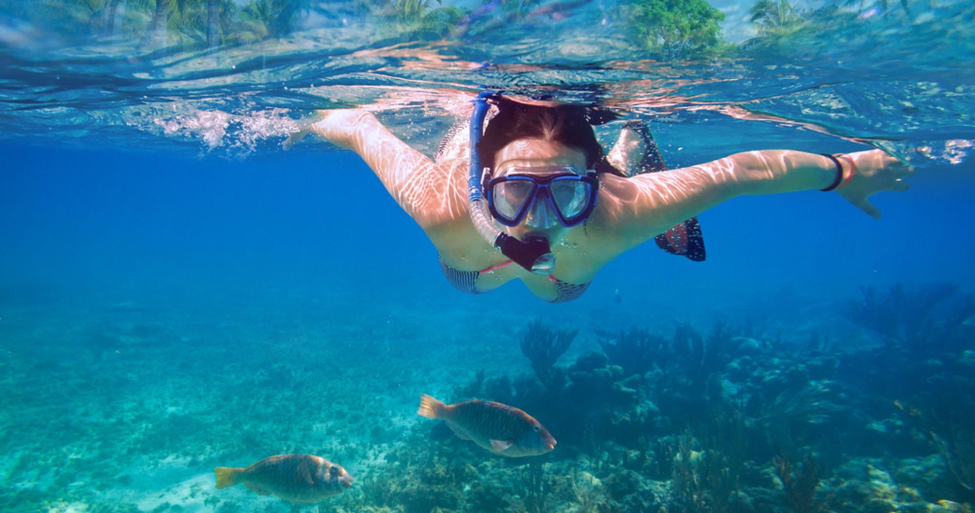 Guamá Full-Day Swim and Snorkel Tour from Varadero