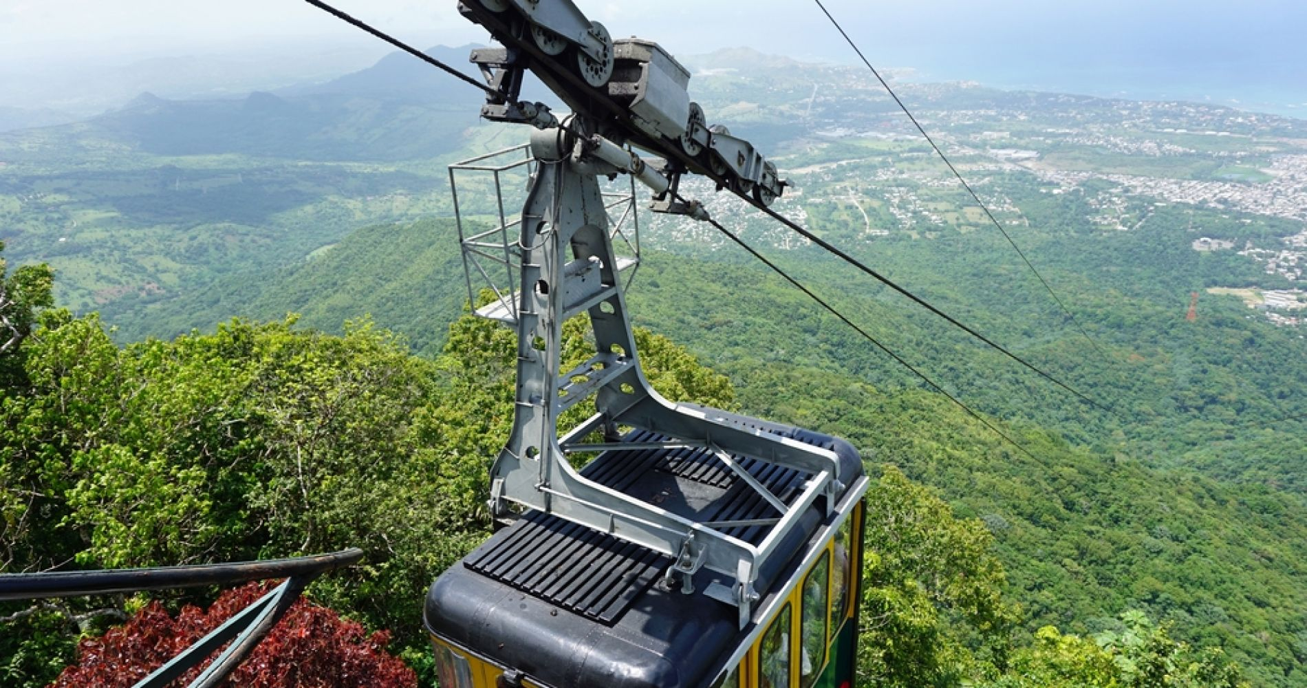 The Ultimate Puerto Plata City Experience