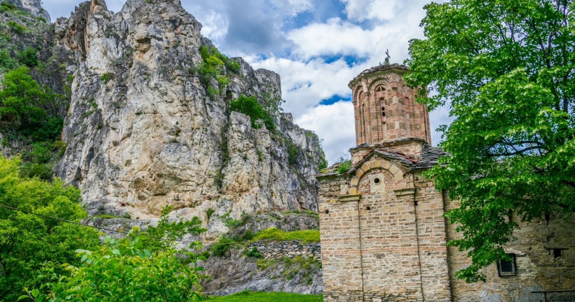Spectacular Matka Canyon Tour from Skopje for Two | Tinggly
