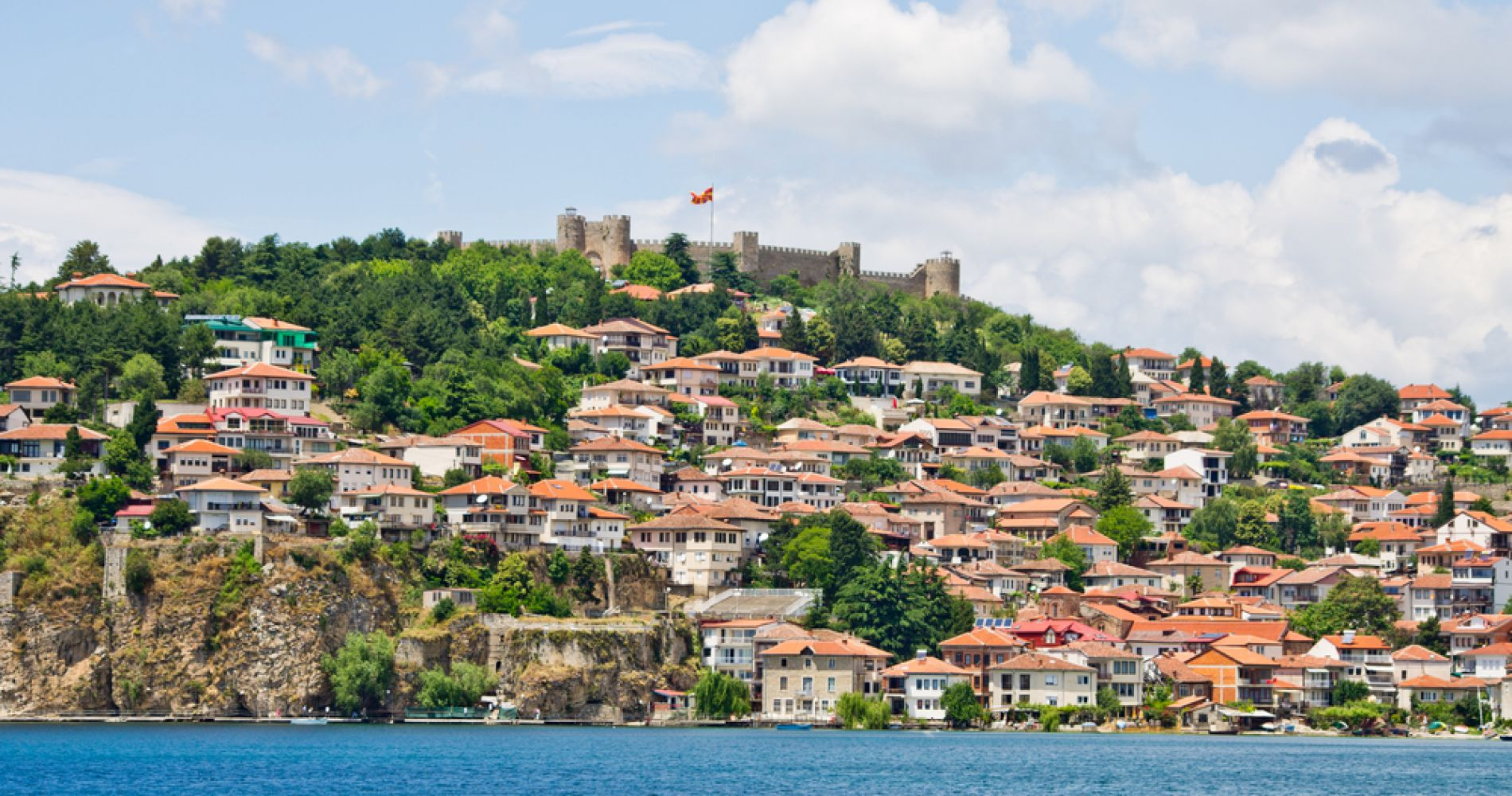 Best of Ohrid Half-day Tour