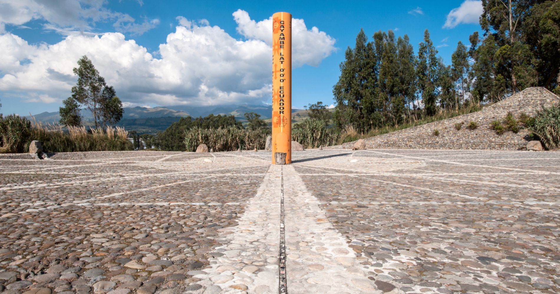 Mitad del Mundo Tour for Two from Quito