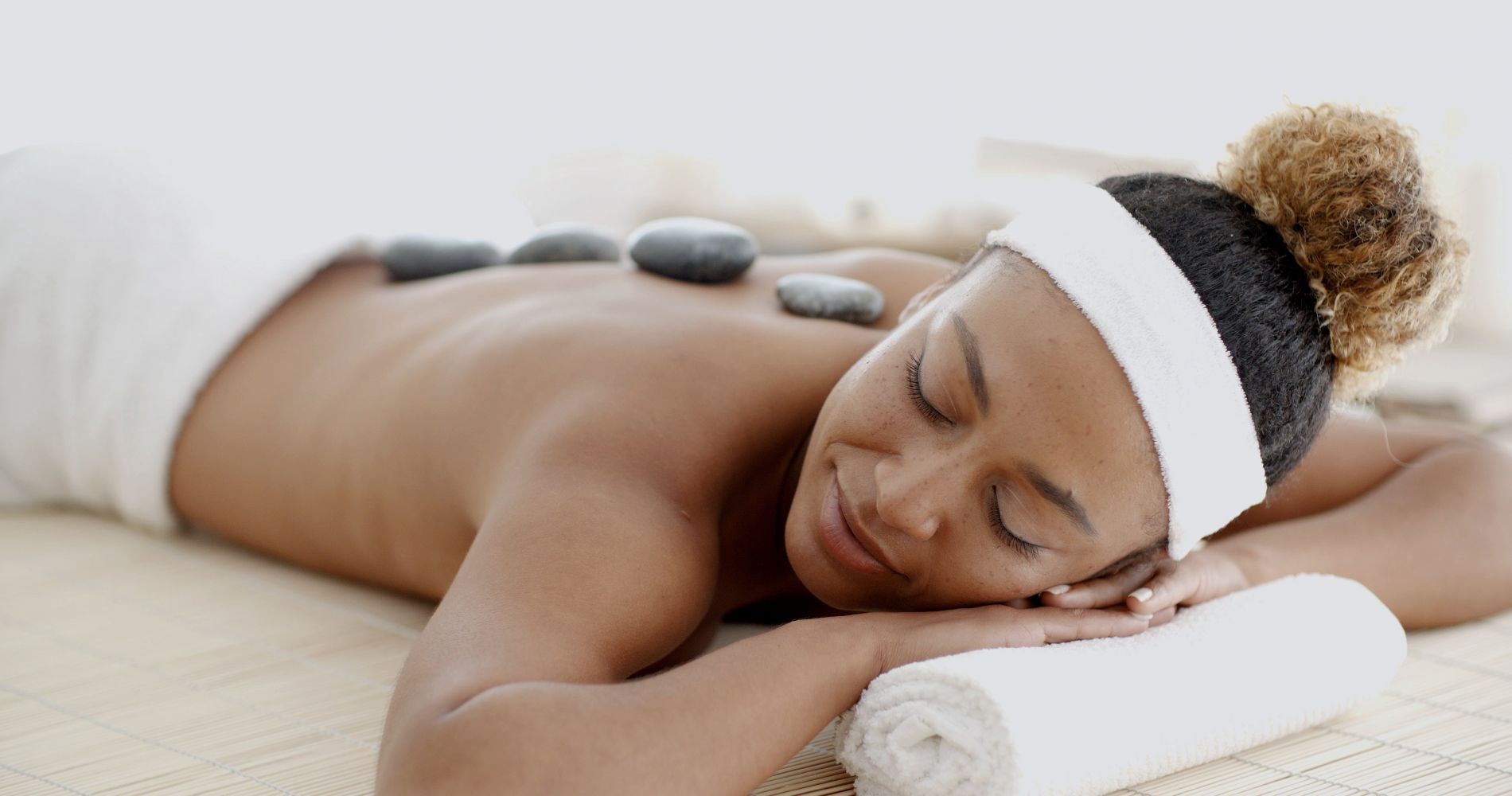Half Day Spa Experience in South Africa