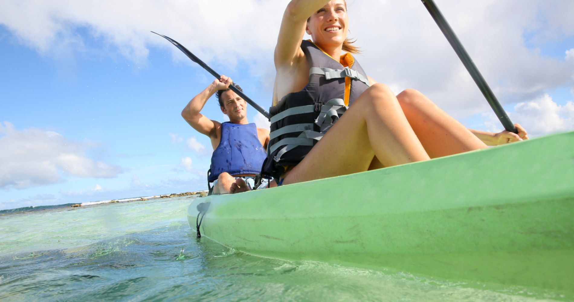Roatan Kayaking and Snorkeling Excursion