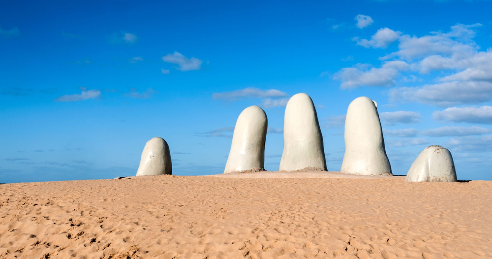 Punta del Este Full Day Experience from Montevideo