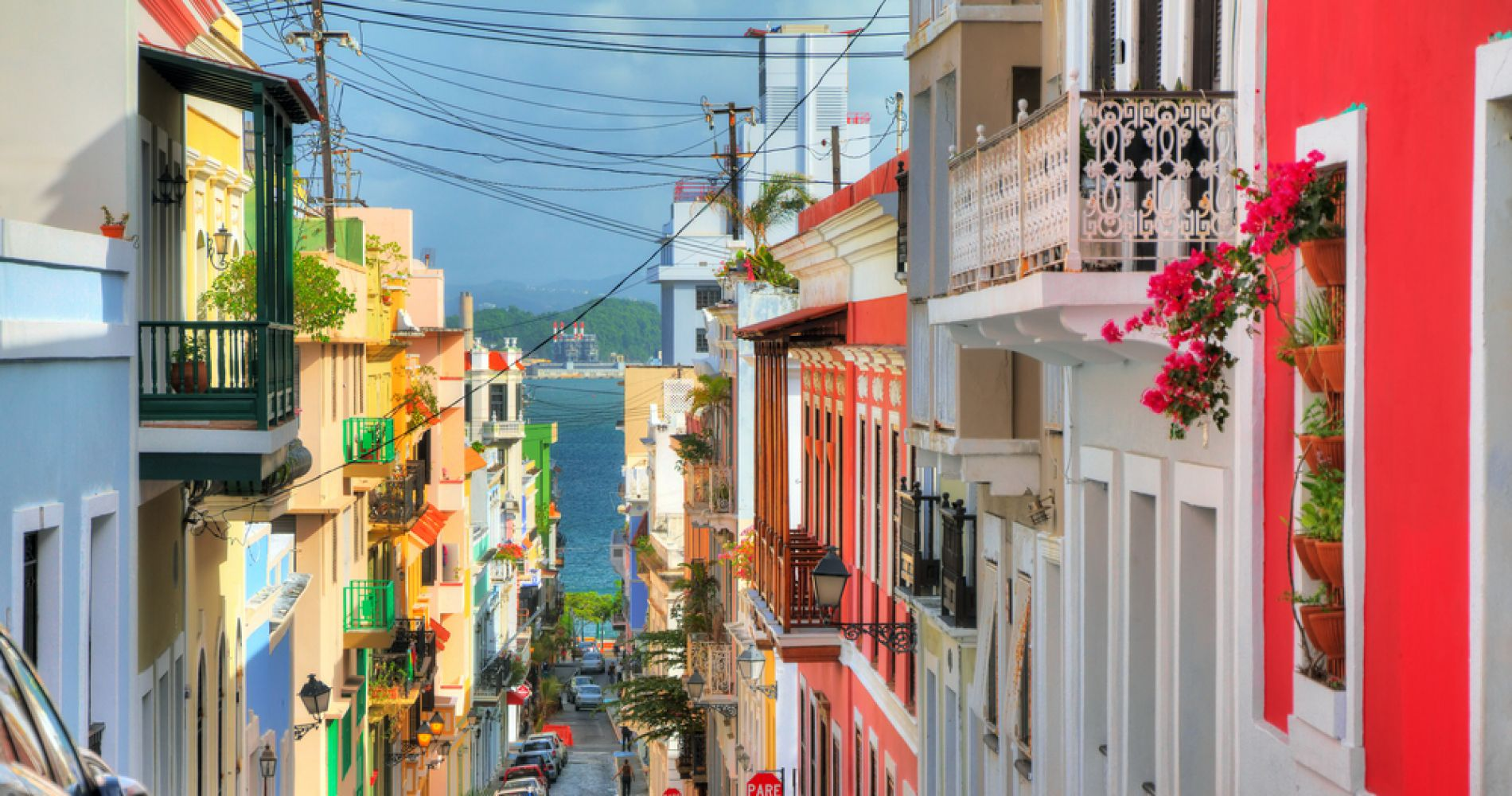 Old San Juan Food and Culture Experience
