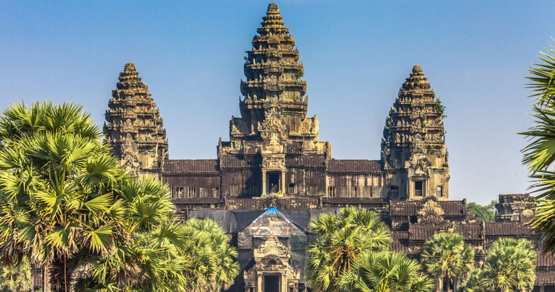 Angkor Wat 2-Day Discovery Experience