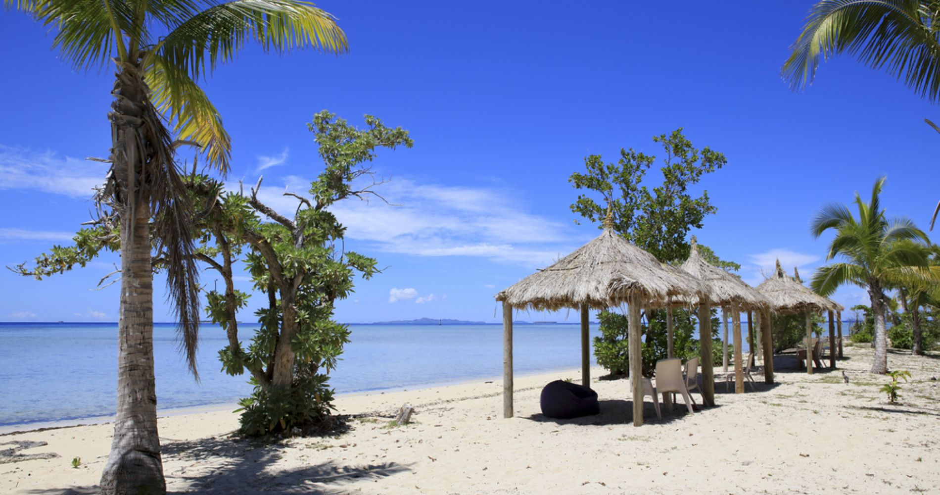 Tivua Island Full-Day Cruise Excursion from Nadi