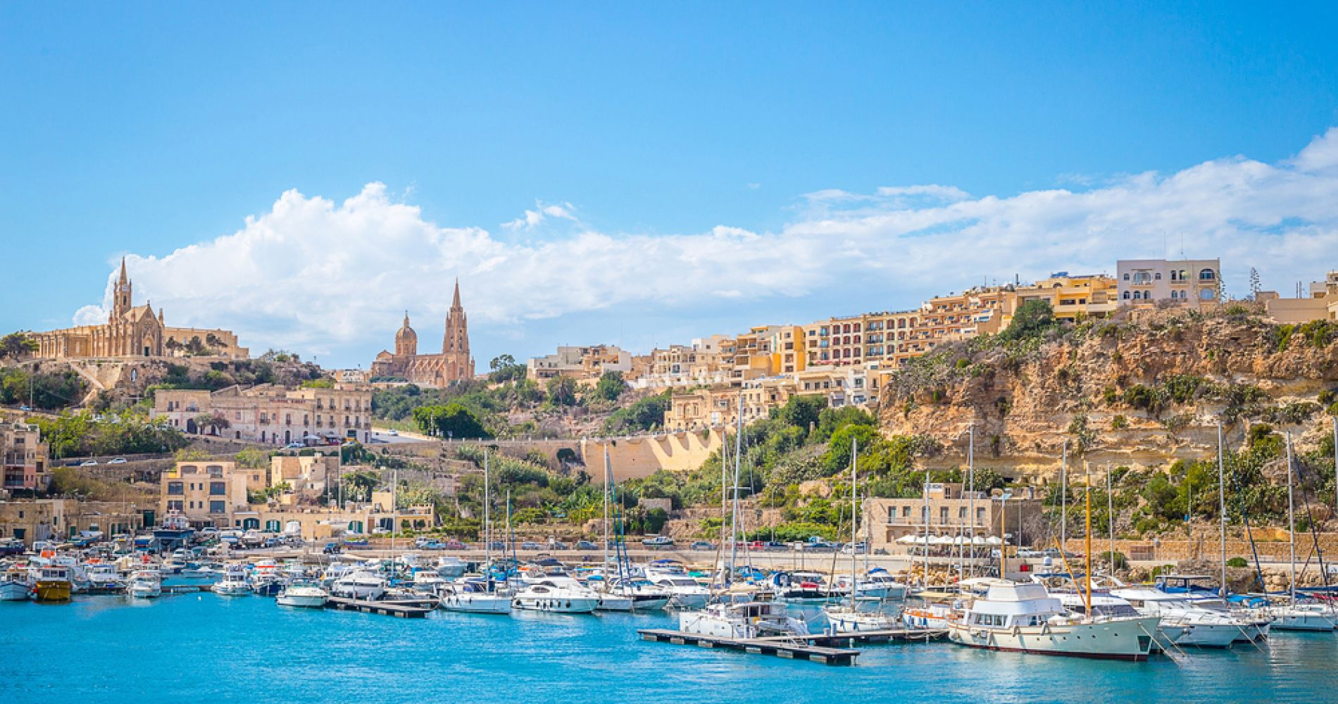 Gozo Full-Day Sightseeing Trip from Malta