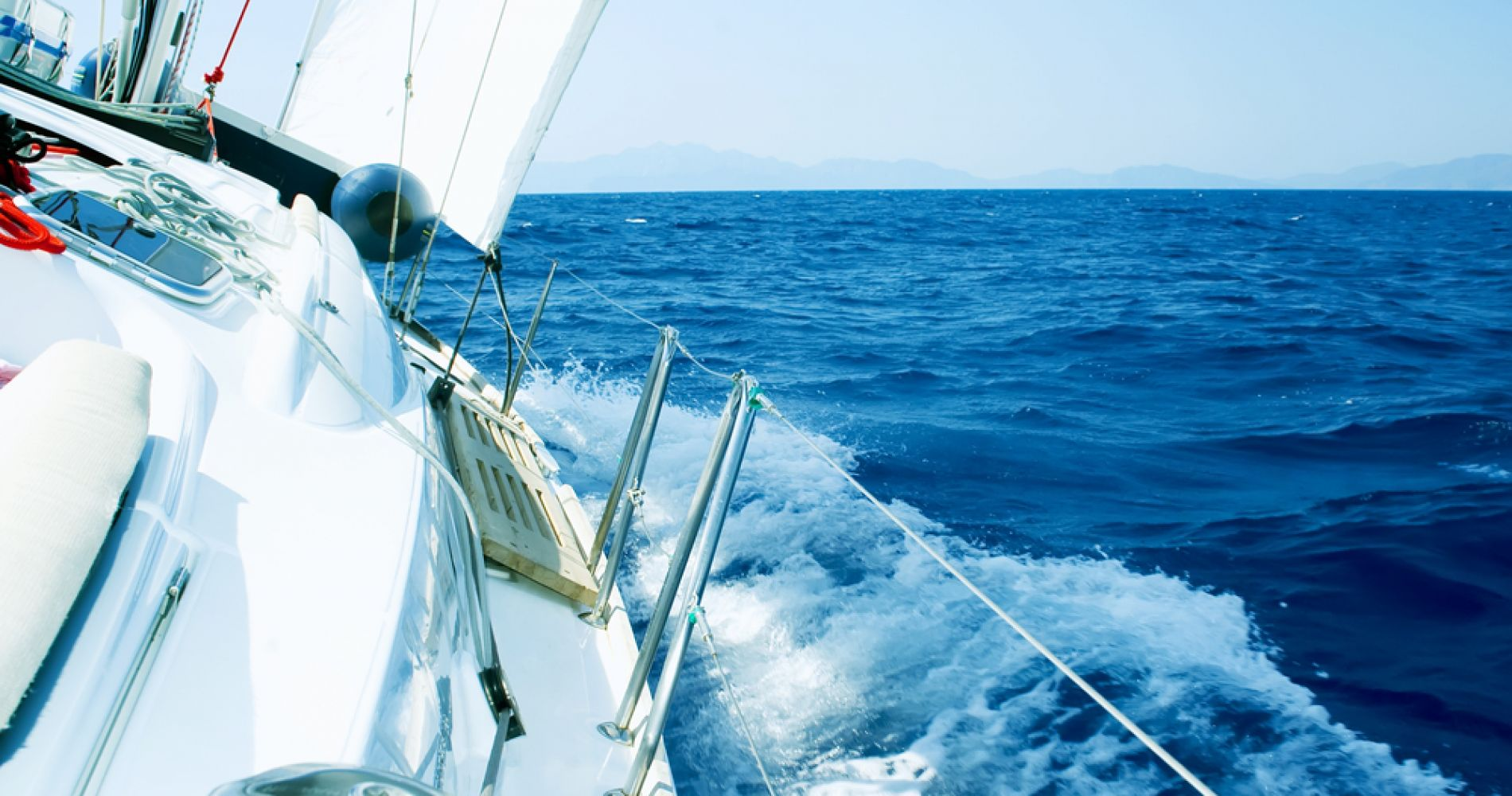 Yacht Racing Experience - Antigua Shore Excursion