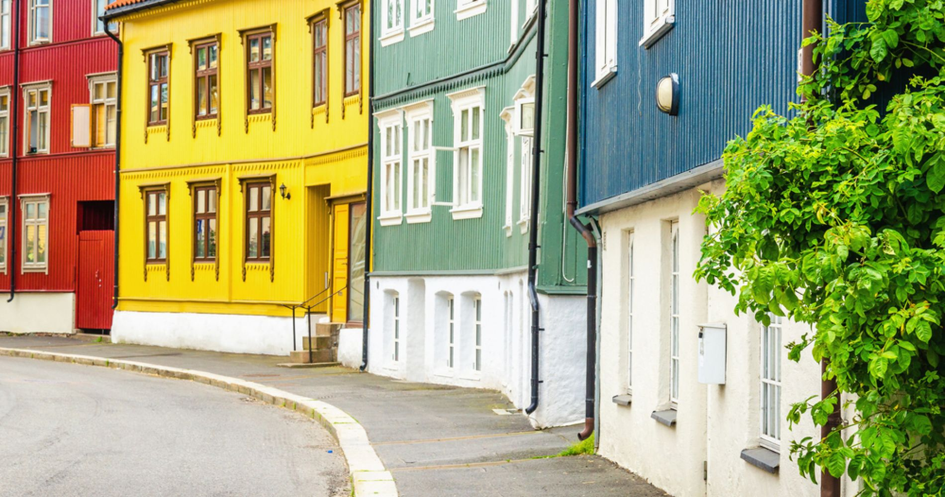 Fascinating Oslo City Experience