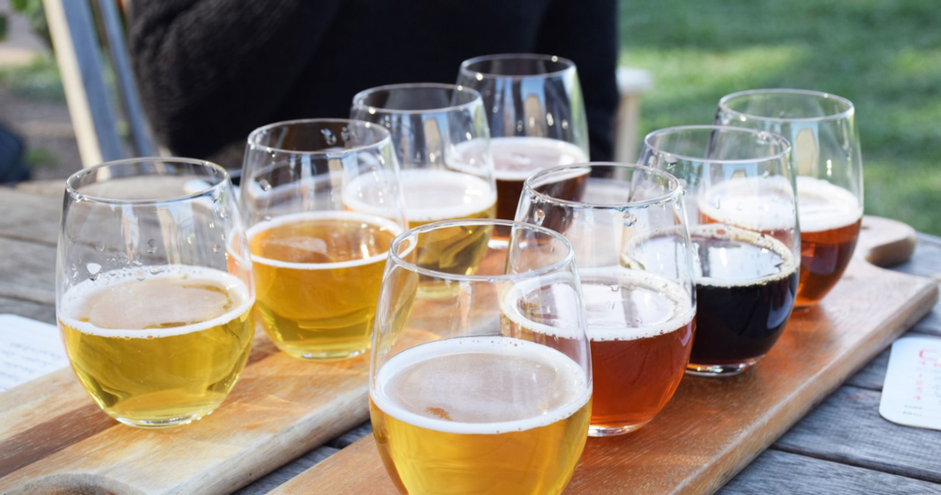 Craft Beer Experience in Vancouver for Two