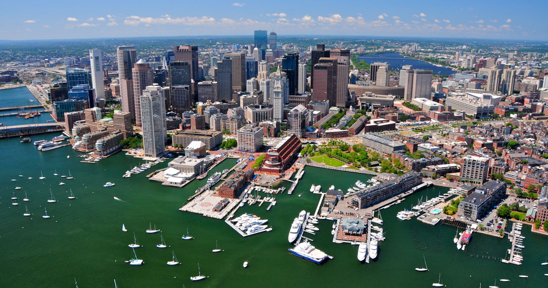 Boston Your Way Tinggly Experience Gift