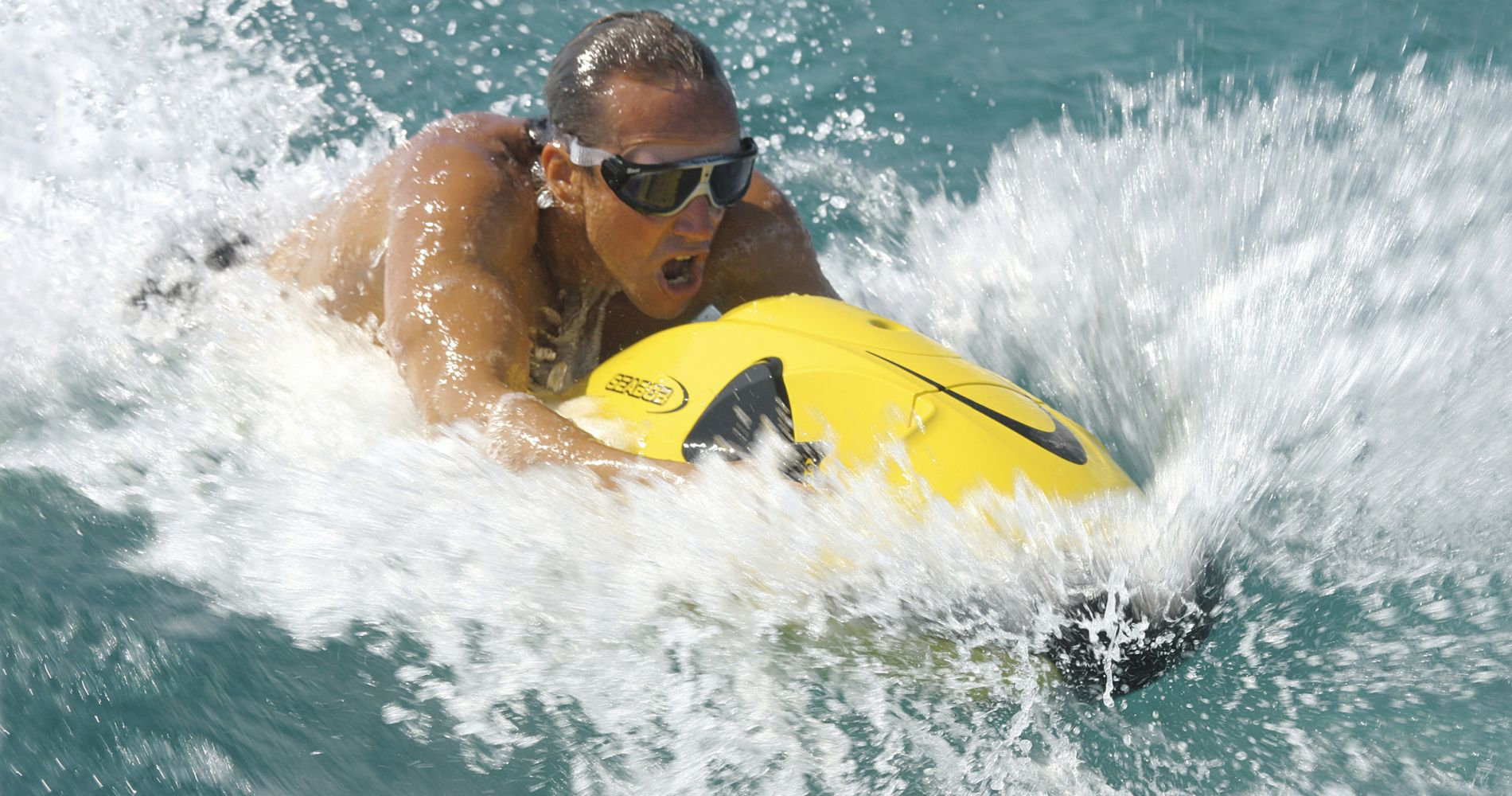 Ibiza Speed Boat Adventure Jet Scooters Tinggly Experience Gifts