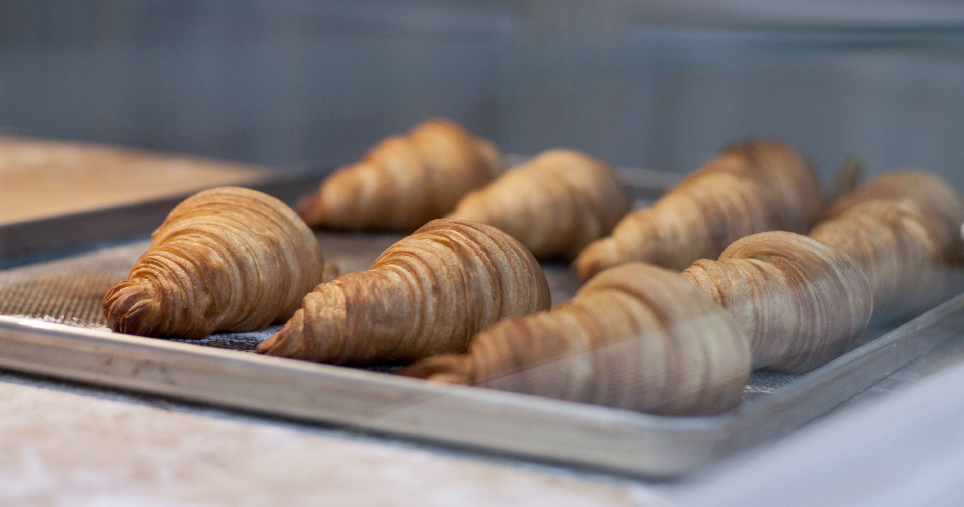croissants making class lesson paris france gift idea
