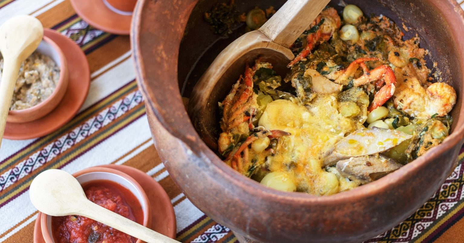 Local Cuisine Cooking Experience Peru Tinggly Gifts