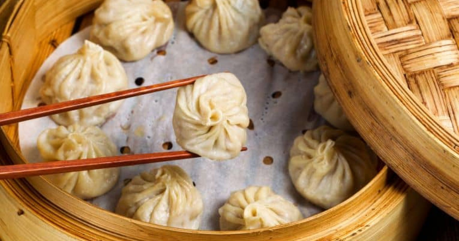 New York Chinatown Foodie Tour for Two