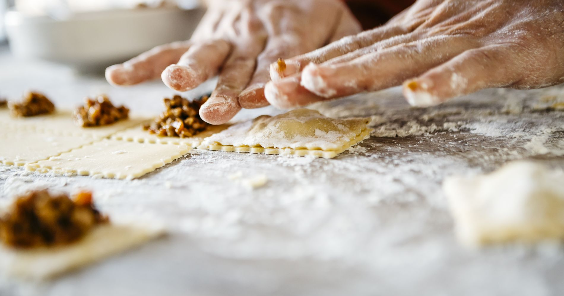 Pasta-Making Class with a Local Chef in Rome
